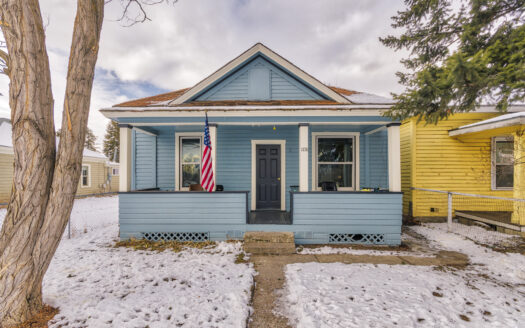 1108 Toole Avenue, Missoula, MT